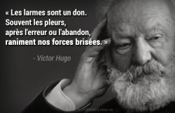 Citation Victor Hugo Quand Je Suis Triste Citation En